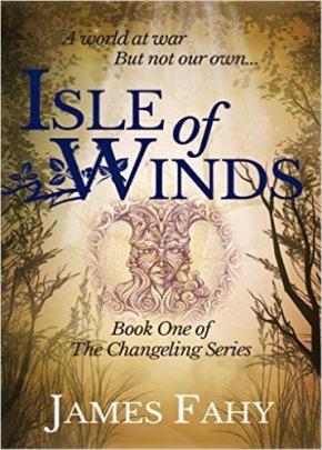 Isle of Winds by JamesFahy