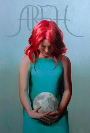Areh by Jeffrey Kinsey, Mia Bergeron and AmeliaDregiewicz